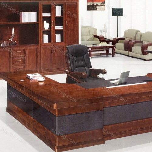 现代简约老板办公桌班台桌BT-08