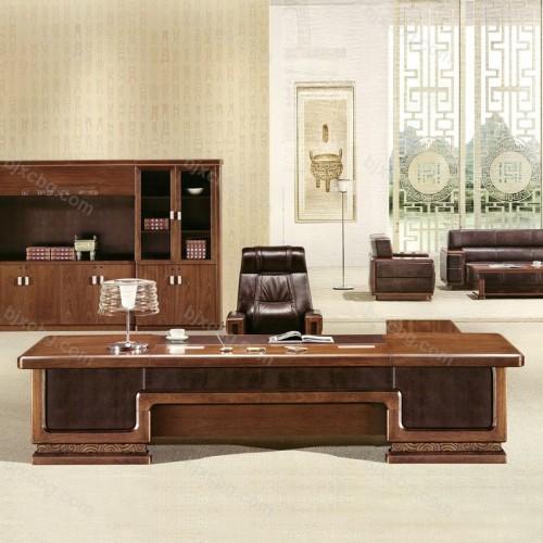 高档商务总裁办公桌大班台BT-02