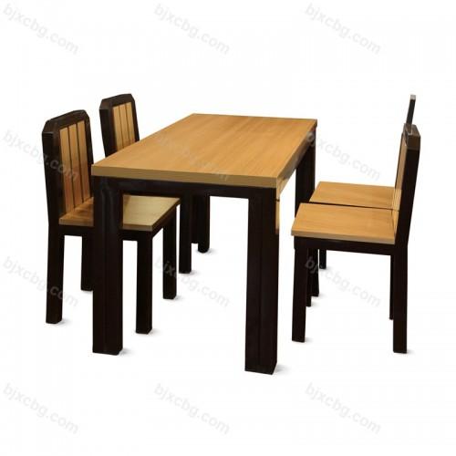 饭店小吃店餐桌椅CZY-01