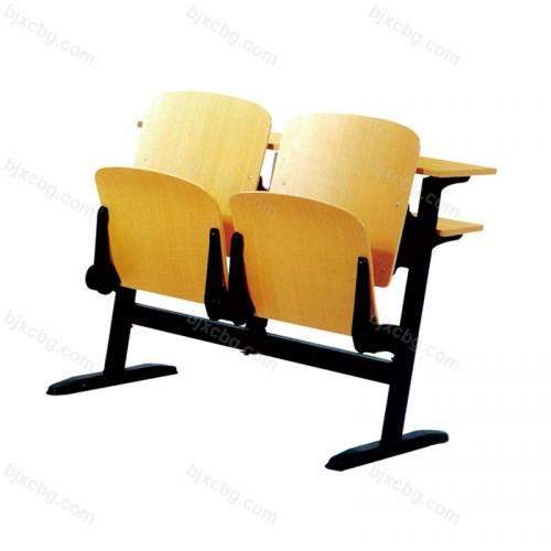 自动翻板课桌椅阶梯教室排椅KZY-21