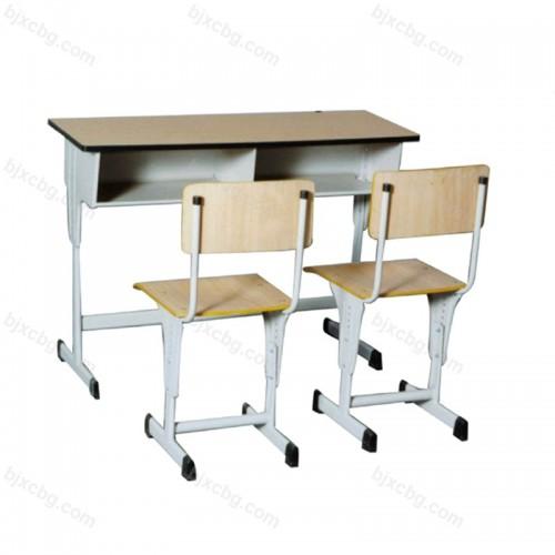 学校学生辅导班课桌椅KZY-15