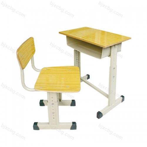 简易学生课桌椅KZY-14