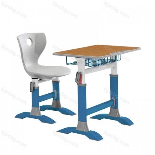 可升降培训桌椅课桌KZY-07