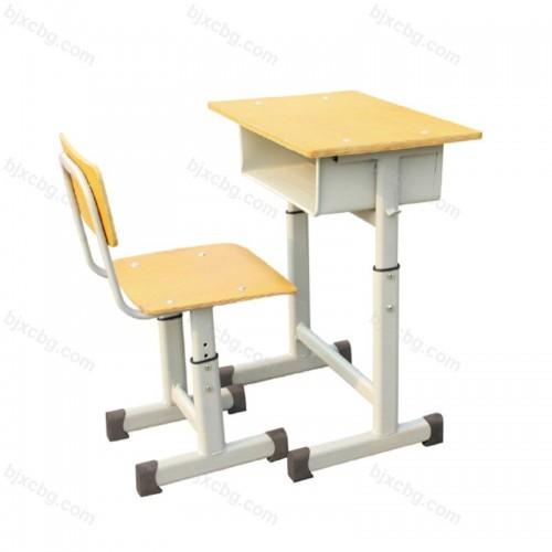 可升降教室学生课桌椅KZY-05