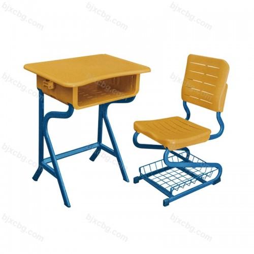 时尚简易学生课桌椅KZY-04