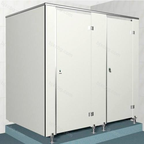 卫生间隔断公共厕所隔断门GD-02