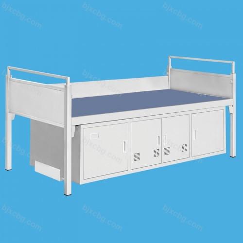 制式营具单层床