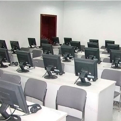 公司培训电脑机房DNJF-04