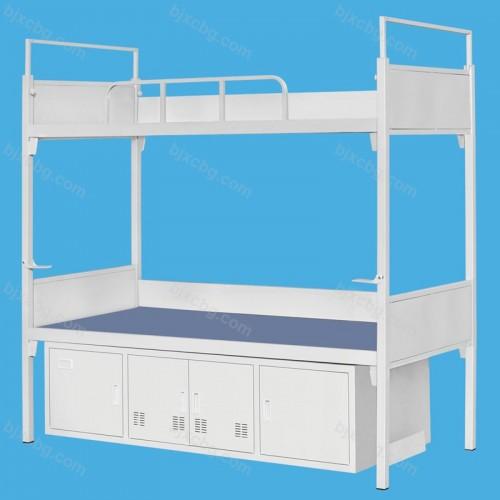 制式营具双层床