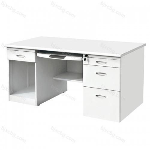 铁皮职员桌员工桌电脑桌11