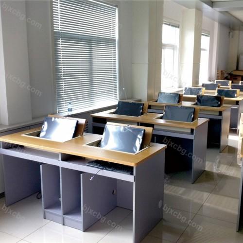 多媒体桌DMTZ-03