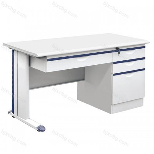 办公桌电脑桌字台职员桌05