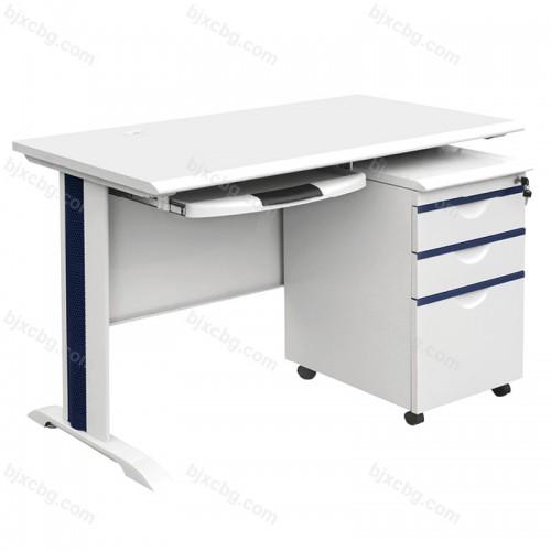 简约现代桌子电脑桌04