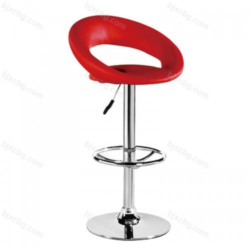 现代简约吧椅靠背家用前台椅165
