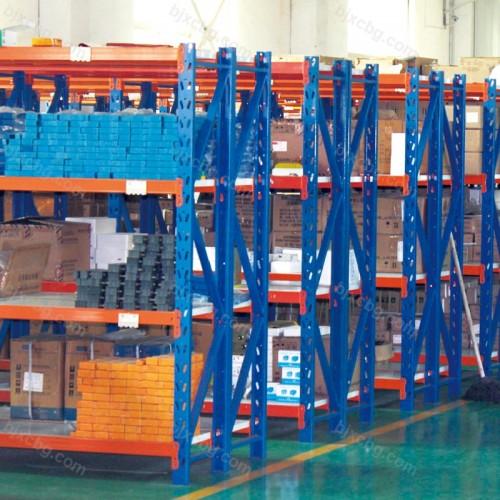 大型仓储重量型货架HJ-01
