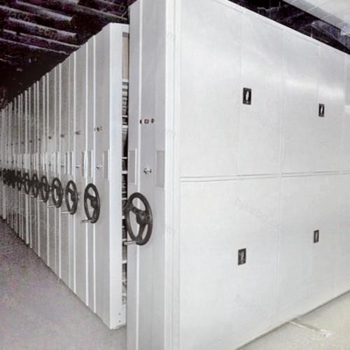 可移动资料档案密集柜MJG-11