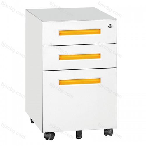移动办公柜储物矮柜05