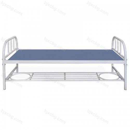 简易单人床带盆架DRC-04