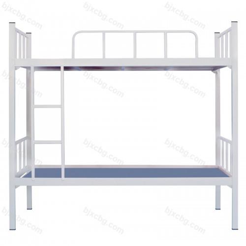 钢制上下铺床员工宿舍双层床SXC-04
