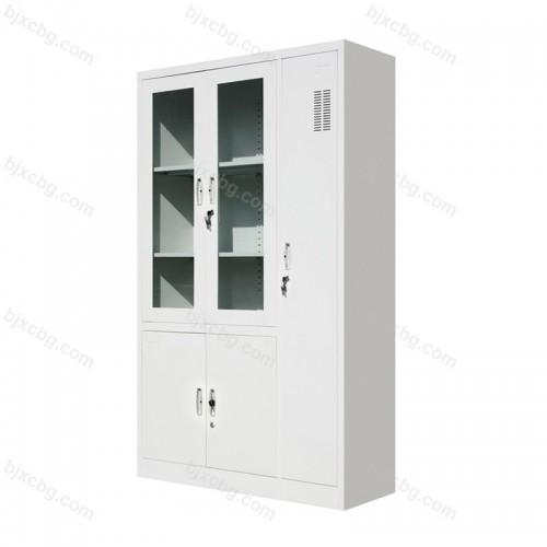 平开书柜挂衣柜文件柜16