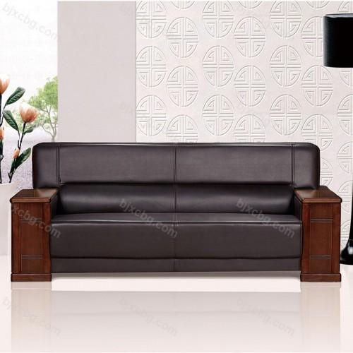 简约现代商务办公室沙发组合SF-02