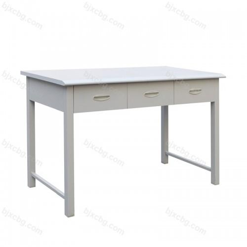 现代办公三屉阅览桌ST