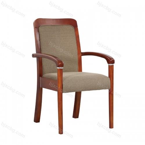 班椅实木办公椅子按摩