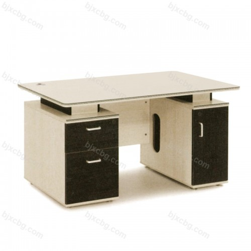 木质职员办公桌MZBGZ-08