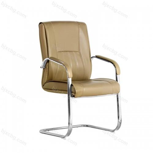 简约弓形电脑椅会议椅