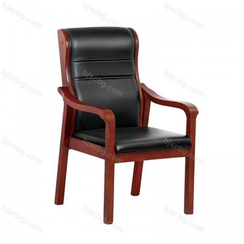 实木办公会议椅20