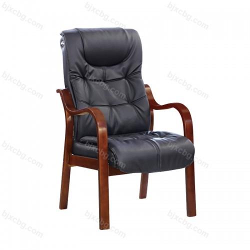 会议椅电脑椅休闲接待洽椅16