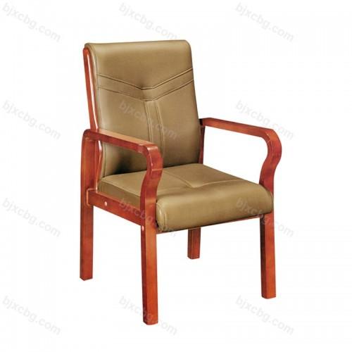 实木椅家用办公椅舒适四脚麻将椅11