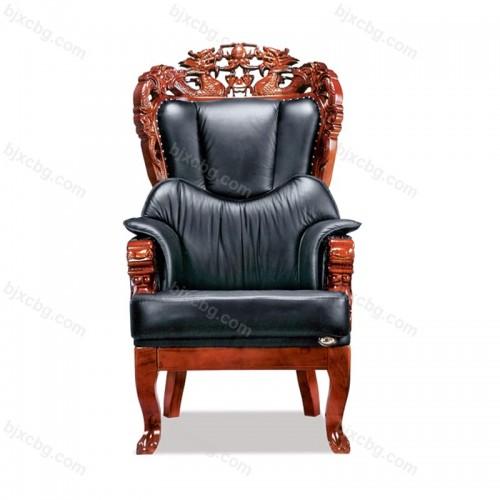实木电脑椅家用办公椅会议椅09