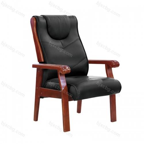 高背舒适老板椅书房椅子08