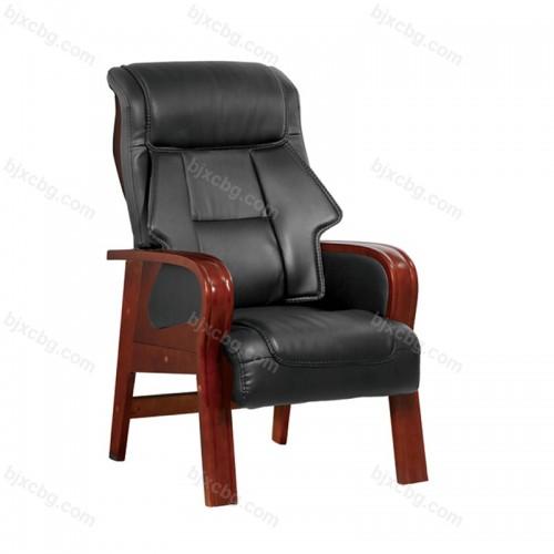 老板椅电脑椅休闲经理办公椅皮椅04