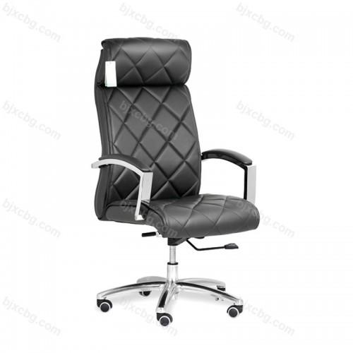 现代总裁椅老板椅可躺午休椅21