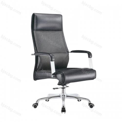 简约时尚现代主管椅12