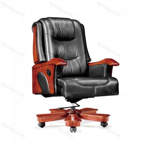 老板椅真皮豪华电脑椅16