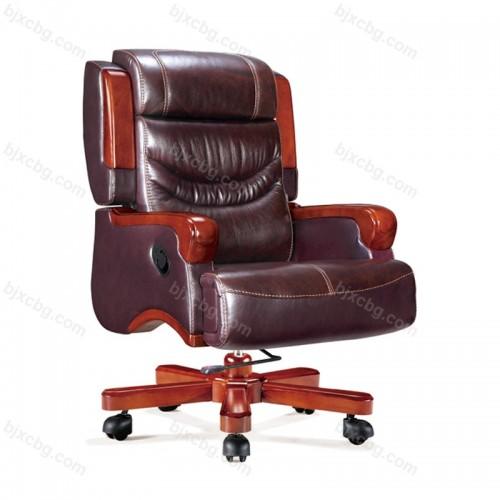 大班椅按摩可躺转椅14
