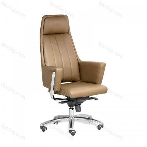 简约转椅舒适老板椅06