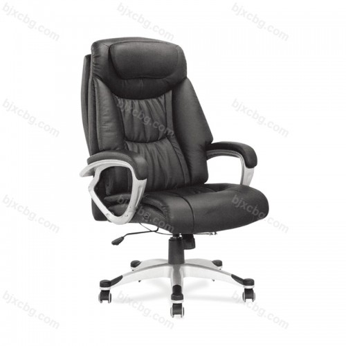 老板椅皮椅时尚升降转椅子02