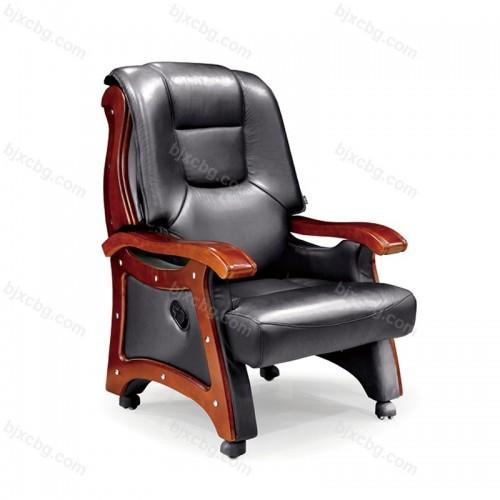 真皮老板椅大班椅07