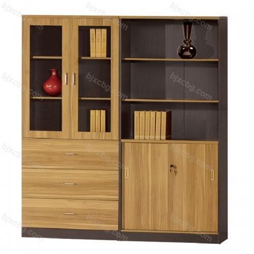 木质老板办公文件柜36