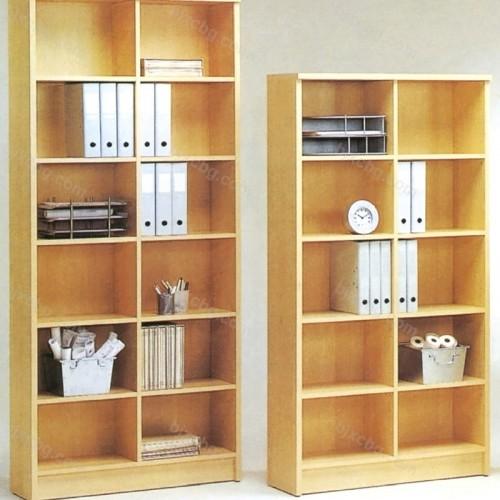 书柜书架储物柜收纳柜32