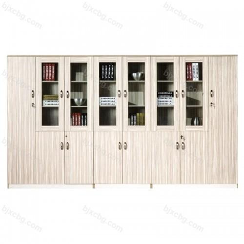 木质文件柜资料柜书柜29