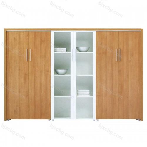 老板文件柜落地柜置物柜21