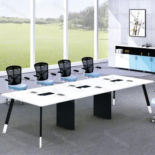现代职员办公洽谈桌29