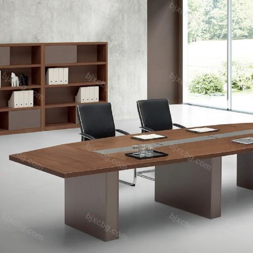 会议桌长桌工作台职员办公桌26
