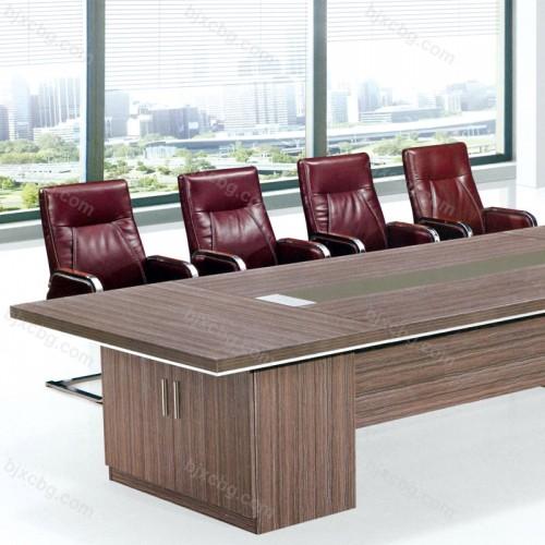 简约现代办公家具长条桌会议室桌25