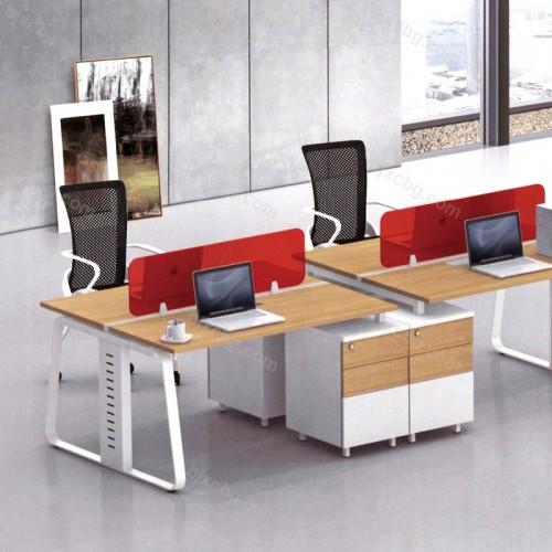 工作室电脑桌公司办工桌07